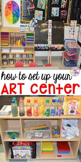 how to set up and plan for your center in an early 954 | 8989a7ec5cd5e6d684f450d80939ebb4