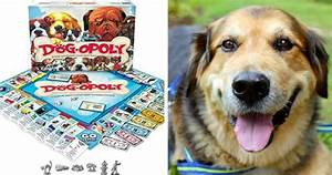 dog opoly dog monopoly can breeds
