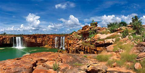 Donkey Kong Country Wallpaper Glycosmis Falls Kimberley Region Australia 1024x520 Earthporn