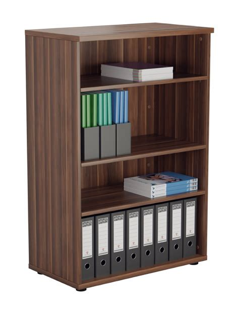 Office Bookcase by Office Furniture Bookcase 1 2m Bookcase Tes1245 121