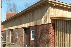 Fassade Mit Lärchenholz Verkleiden : altbausanierung ~ Lizthompson.info Haus und Dekorationen