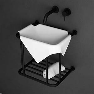 Lave Main Original : 5 lave mains pour des toilettes originales ~ Edinachiropracticcenter.com Idées de Décoration