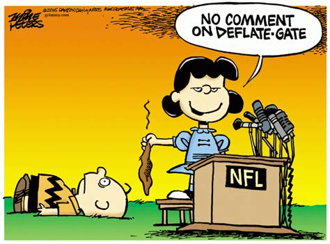 Super Bowl Xlix 7 Cartoons That Puncture Any Over