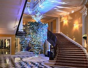 Christmas at Claridge's - Shift London