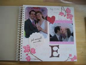 personalized scrapbook album top 5 affordable gift ideas for wedding xarj and