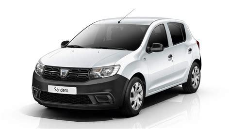 Compare New Sandero Dacia Cars Dacia Uk