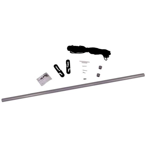 shed anchor kit home depot arrow earth anchor kit ak600 the home depot