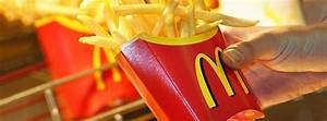 McDonald's Makes Positive Food Changes Due to Demand for ...