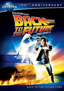 Back to the Future (1985)   Curioser and Curioser!