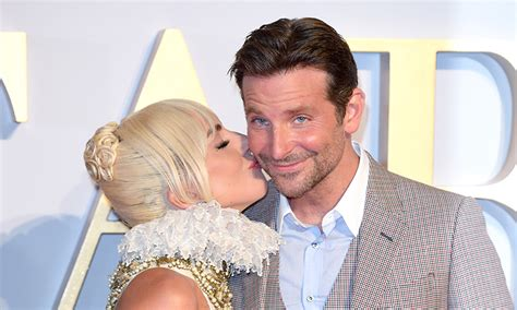 Lady Gaga Has The Best Nickname For Bradley Cooper