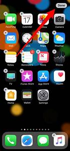 Apple Home App : how to hide apps on your iphone find them later ~ Yasmunasinghe.com Haus und Dekorationen