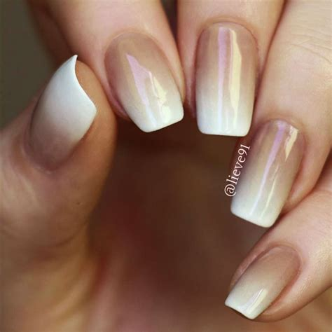 27 magical white nails looks to try now