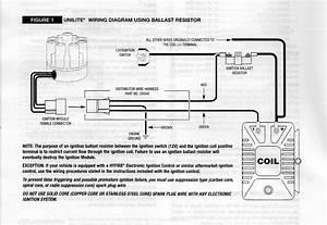 Bob Johnstones Studebaker Resource Website  Mallory Unilite Distributor