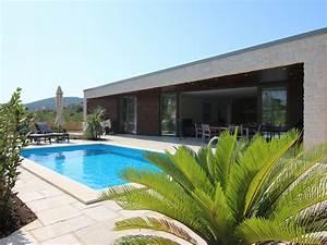 Terrasse Mit Pool : villa vini insel korcula kroatien herr damir upani ~ Yasmunasinghe.com Haus und Dekorationen