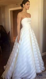 anne barge fall 2015 w e d pinterest anne barge With pinstripe wedding dress
