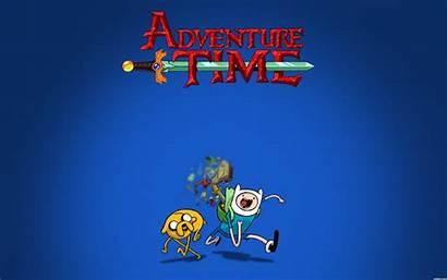 Adventure Finn Jake Advertisement