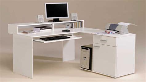 small white corner desk office computer desk corner computer armoire small white