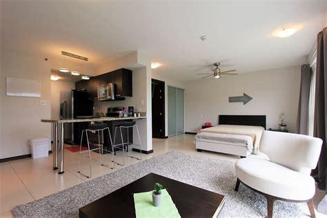 modern fully furnished studio apartment  rent  san