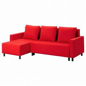 Lugnvik sofa bed with chaise lounge home furniture design for Lugnvik sofa bed