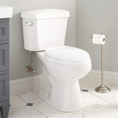 monohan siphonic elongated  piece toilet