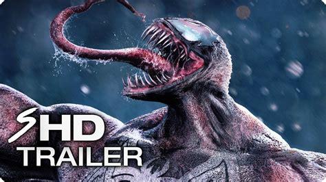 Venom 2018  Trailer 1080p Fullhd Subtitulado En Español