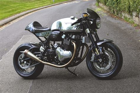 Review Norton Dominator by Norton Dominator Ss Roadtest Return Of The Cafe Racers