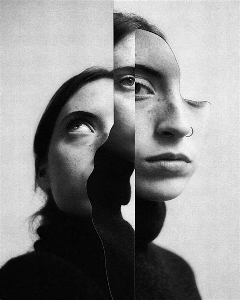 jesse draxler imaginative collage   photography