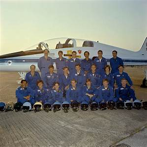 NASA Astronaut Group 9 - Wikipedia