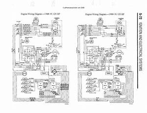 Force 125hp Wiring Diagram Page  1