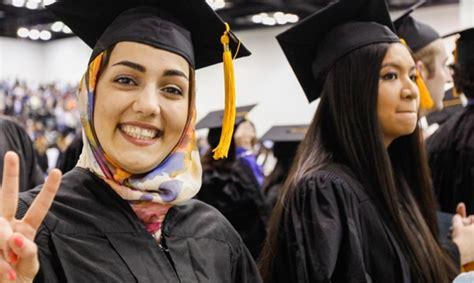 graduation  commencement purdue school  science