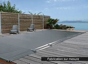 Bache À Barre Piscine : b che barres piscine sur mesure albig s prix mini ~ Melissatoandfro.com Idées de Décoration