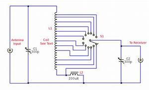 Antenna Tuning Unit  U2013 Circuit Wiring Diagrams