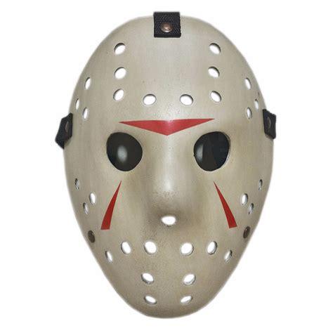 Mascara Jason Voorhees Sexta Feira 13 - R$ 50,54 em ...