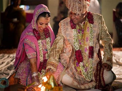Indian Wedding : Indian Wedding Traditions, Hindu Wedding Traditions