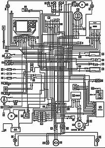 Ktm 640 Lc4 Adventure Electrical Schematic  58537