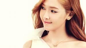 12 HD Jessica Jung Wallpapers  Jessica