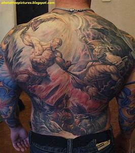 How To Find Best Tattoo Artist For Your Next Tattoo ...