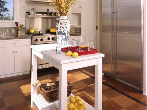 freestanding kitchen islands freestanding kitchen islands hgtv