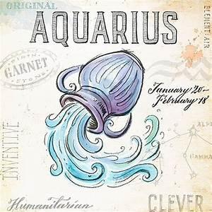 Beautiful Aquarius Drawings | www.pixshark.com - Images ...