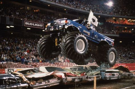 how long is the monster truck show top 10 monster truck party games
