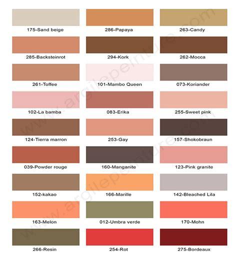 palette de couleur peinture pour chambre revger com palette couleur peinture pour mur idée
