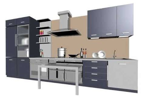 design a kitchen free 3d simple house plans home design plans home floor plans 9561