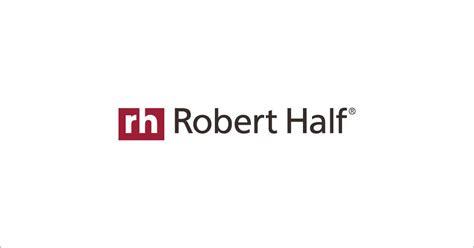 Robert Half International logo, Vector Logo of Robert Half ...