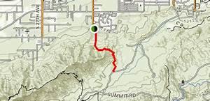 Ma-Ha-Tauk Trail - Arizona | AllTrails.com