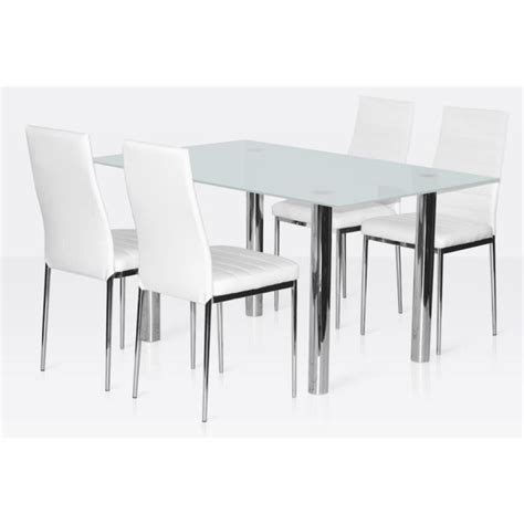 chaise de salle a manger grise 30 incroyable chaise salle a manger grise et blanc lok9
