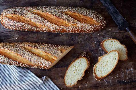 italian supermarket bread recipe king arthur flour