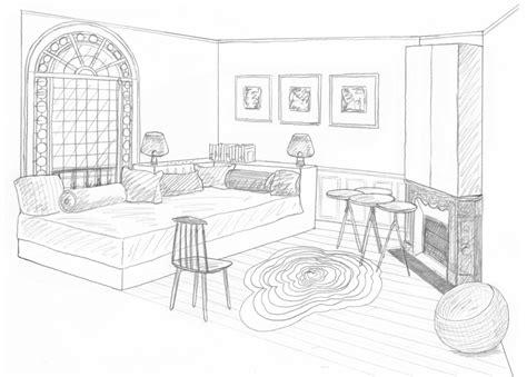 chambre d appoint dessin chambre d 39 appoint rdc dessins