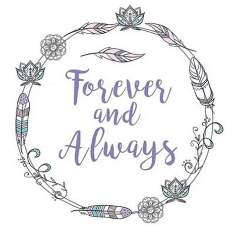 Always And Forever forever and always f0reveralways29
