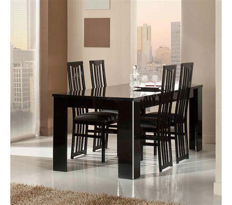 dreamfurniturecom elite modern italian dining table