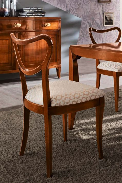 sedie le fablier sedia classica le fablier mimose sedie acquistabile in